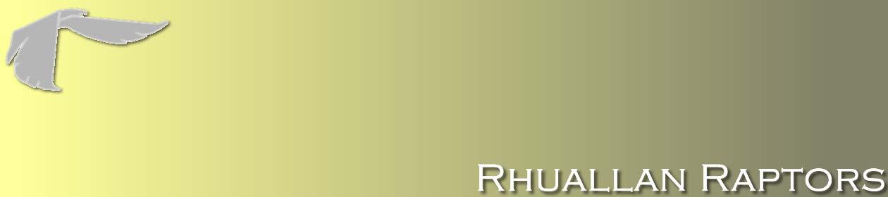 Rhuallan Raptors