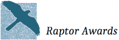 Raptor Awards logo